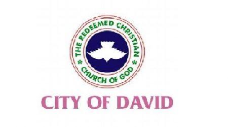 RCCG City of David – Live Service