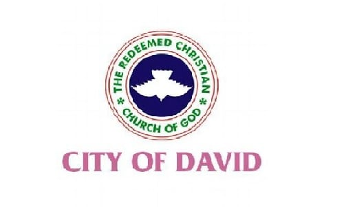 RCCG city of david live stream