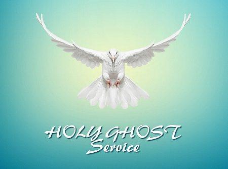 RCCG HolyGhost Service TV