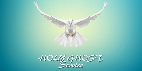 RCCG HolyGhost Service TV – Watch Online