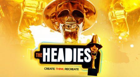 The Headies 2018 Live Stream