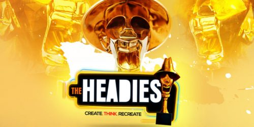 The Headies 2018 Live Stream