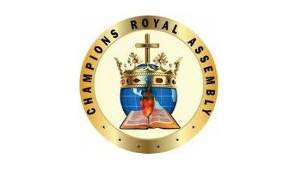 Champions Royal Assembly – Live Service