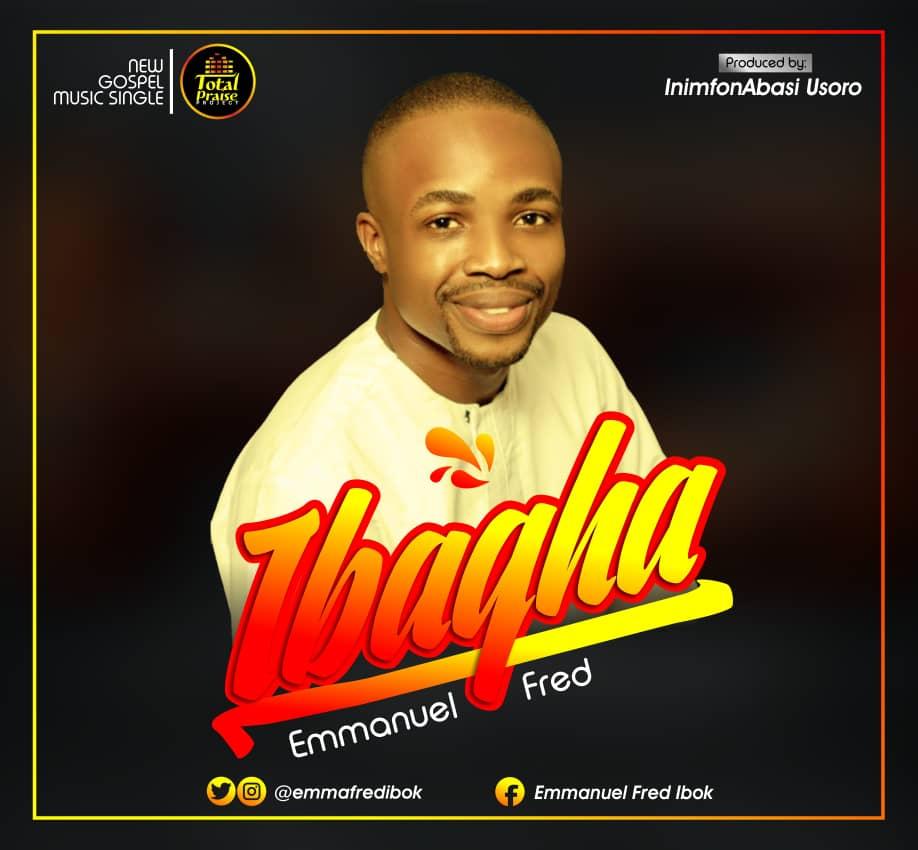 Emmanuel Fred - Ibagha