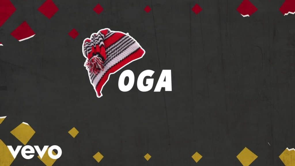Yeme Alade Oga