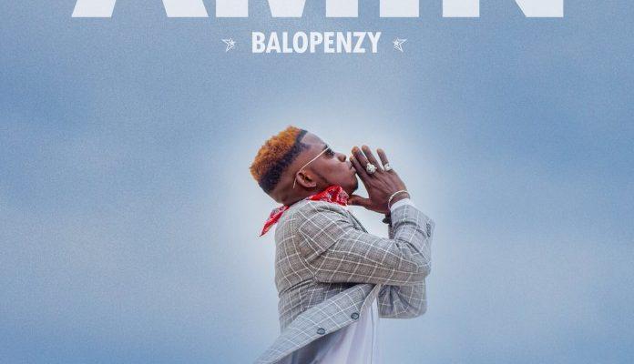 [MUSIC] Balopenzy – Amin