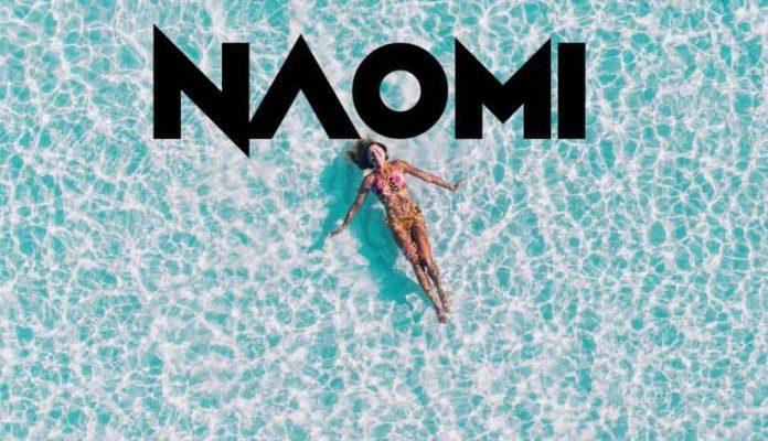 [MUSIC] Hills – Naomi