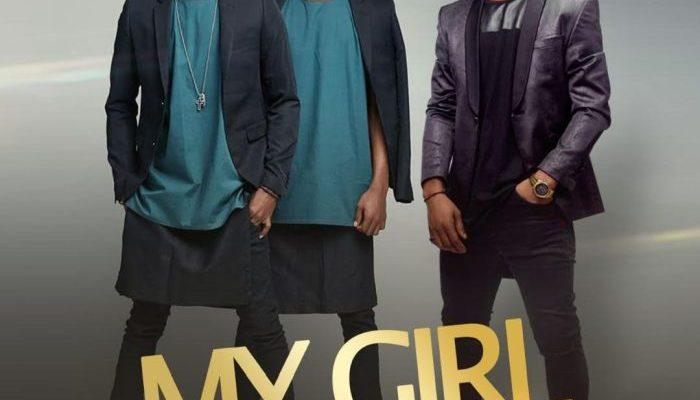 [Music] Jayblack Ft. DNA – My Girl