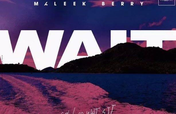 [MUSIC] Maleek Berry- Wait