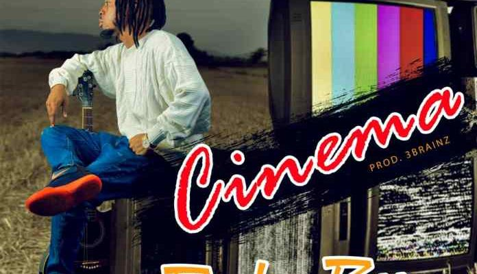 [MUSIC]: Randon Bee – Cinema