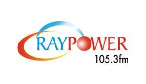 raypower fm logo