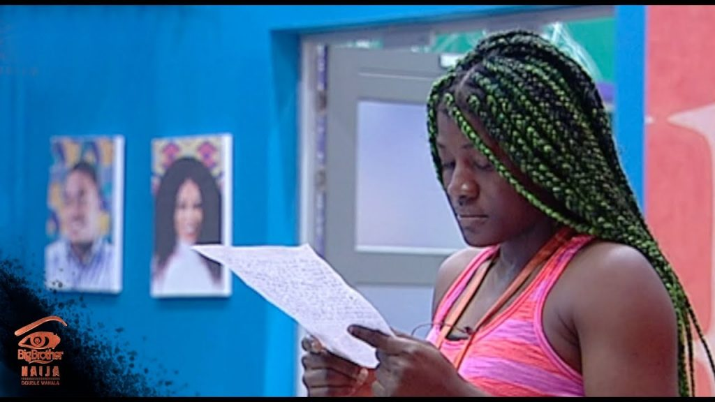 BBNaija 2018 – Day 79 highlights: The apology