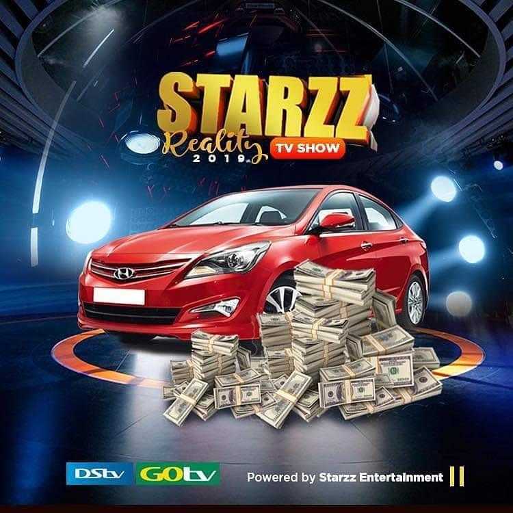 Starzz Reality Tv Show live streaming